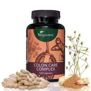 Colon Care Complex comprar