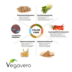 Colon Care Vegavero