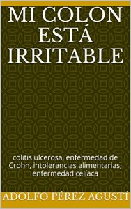 Libro gratis Mi colon esta irritable