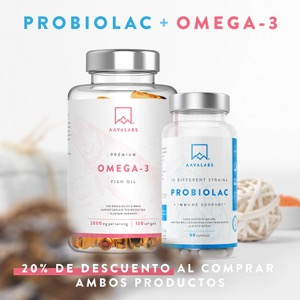 probiolac aava labs
