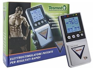Tesmed max 7.8 power comprar
