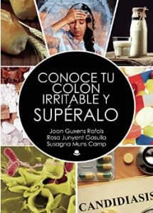 Libro Conoce tu colon irritable y superalo