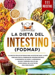 a dieta del intestino fodmap